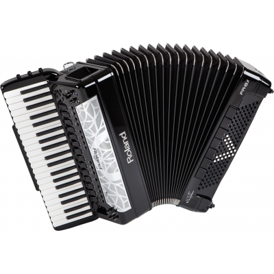 FR-8x V-Accordion