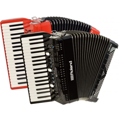 FR-4x V-Accordion